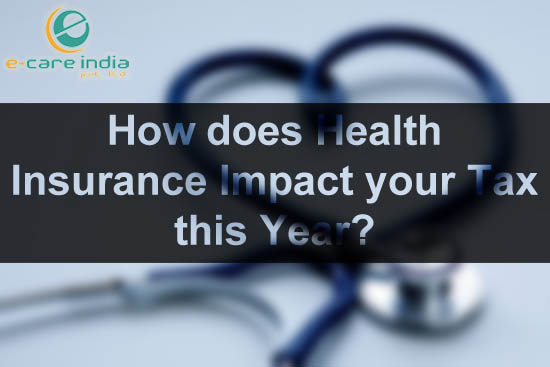 How does Health Insurance Impact your Tax this Year