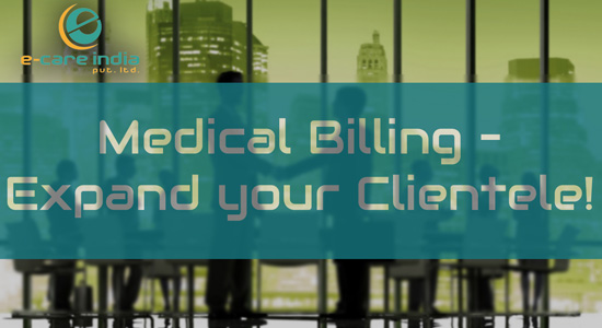 medical billing expand your clientele
