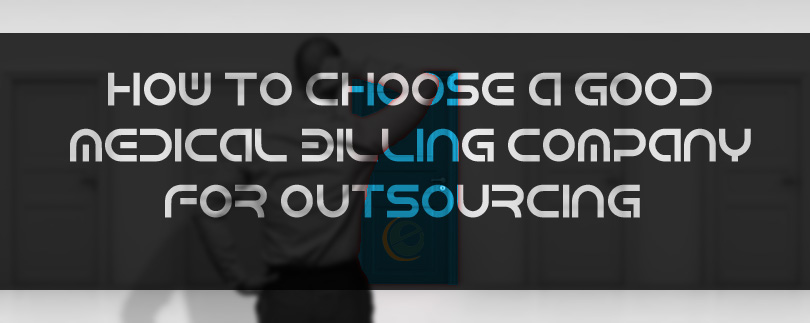 good medical billing company for outsourcing